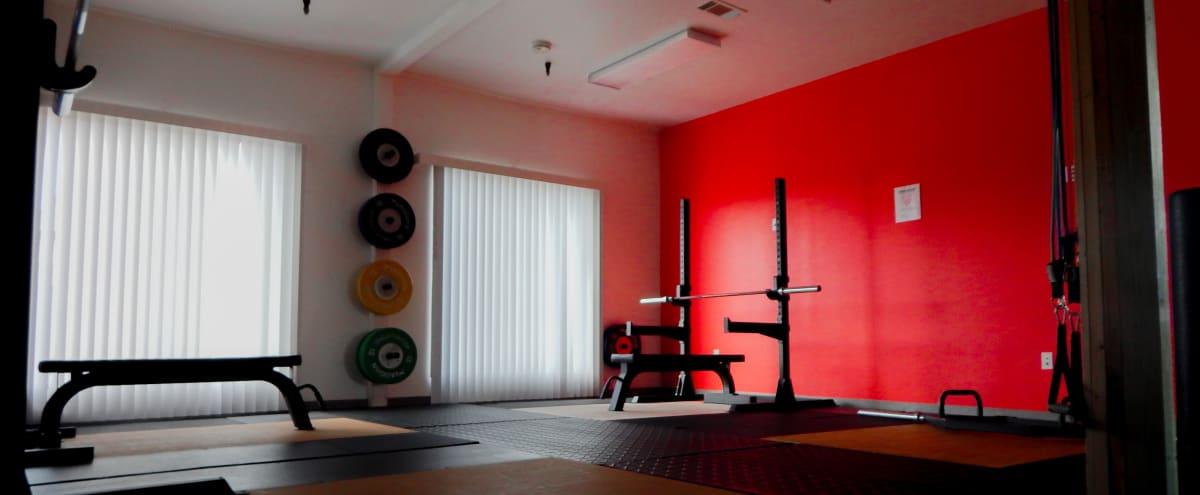 Multipurpose Fitness Studio in Austin Hero Image in North Shoal Creek, Austin, TX