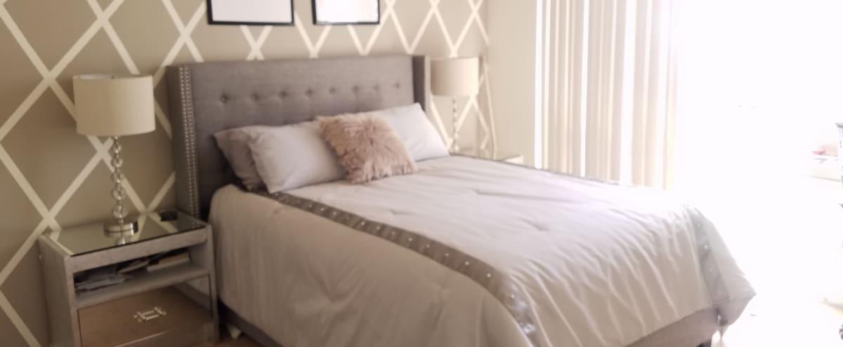 Versatile Apartment in Van Nuys Hero Image in North Hollywood, Van Nuys, CA