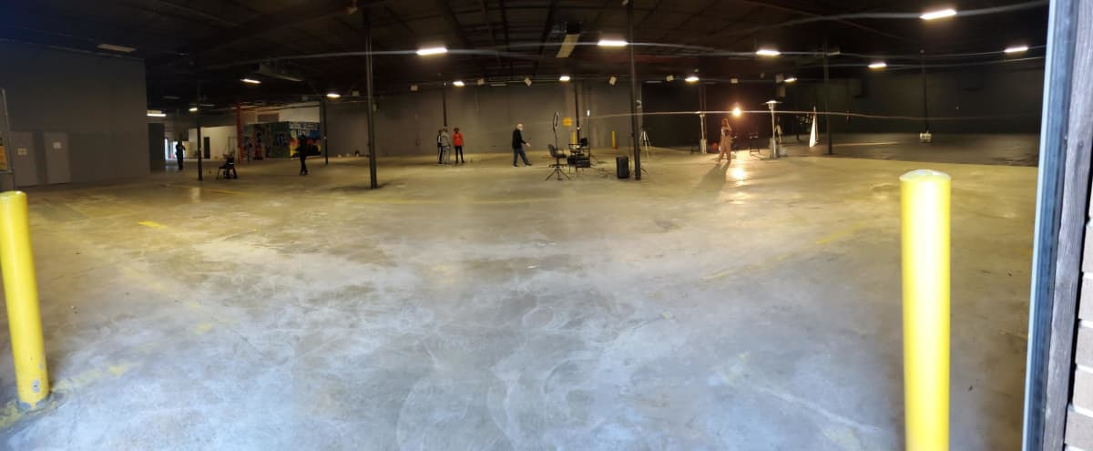 Creative Industrial Warehouse in Atlanta Hero Image in undefined, Atlanta, GA