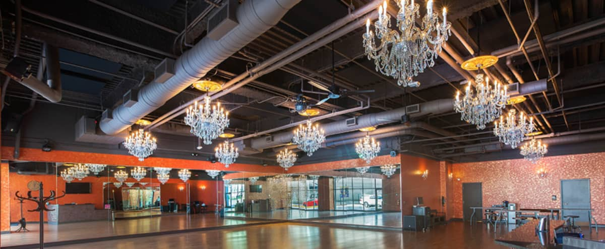 North Buckhead Private, Luxurious Dance Studio in Atlanta Hero Image in North Buckhead, Atlanta, GA