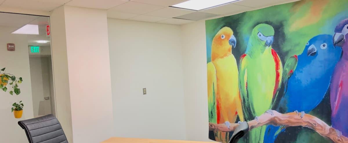 Private Meeting Room (CR 9 Room 413) in Fairfax Hero Image in undefined, Fairfax, VA