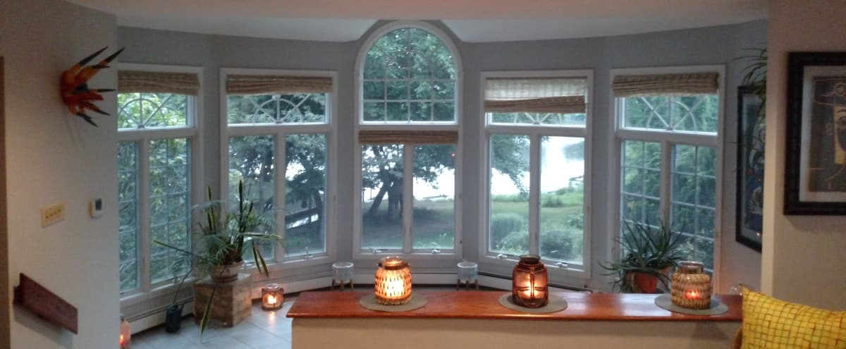 Beautiful Home with Fantastic river views in TEANECK Hero Image in undefined, TEANECK, NJ