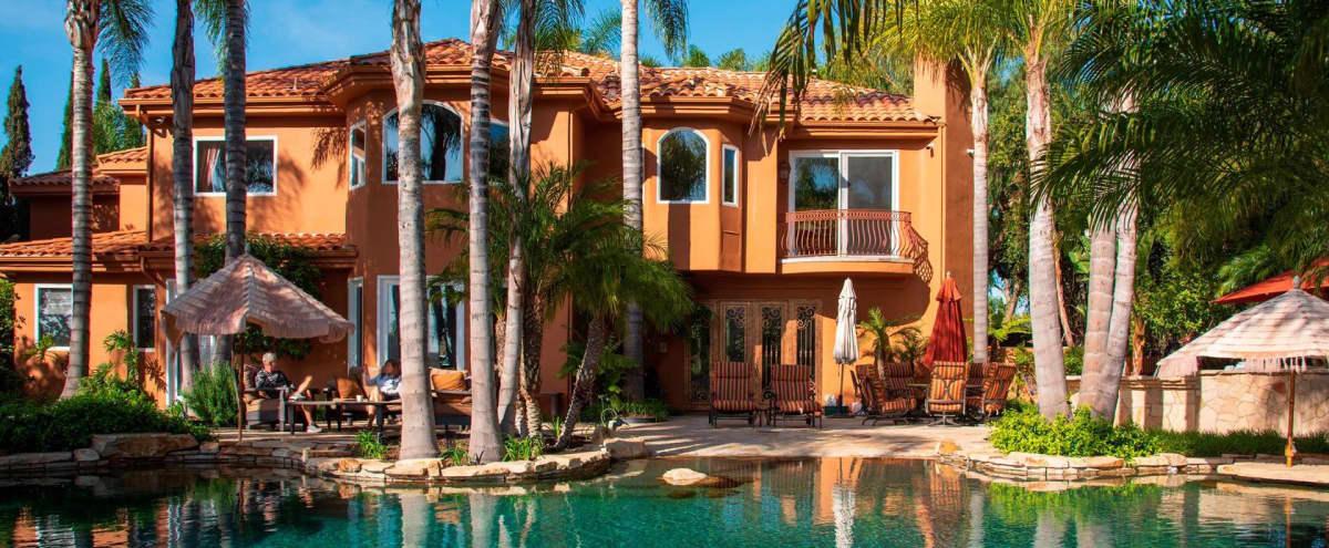 Resort paradise mansion in Santa Rosa Valley Hero Image in undefined, Santa Rosa Valley, CA
