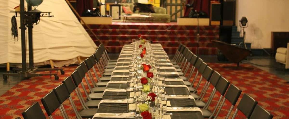 Pilsen Secret Ballroom in Chicago Hero Image in Pilsen, Chicago, IL