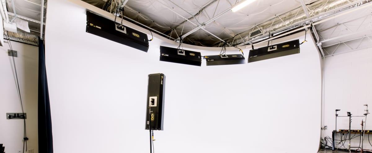 New Production Studio   Cyclorama Wall in Dallas Hero Image in undefined, Dallas, TX