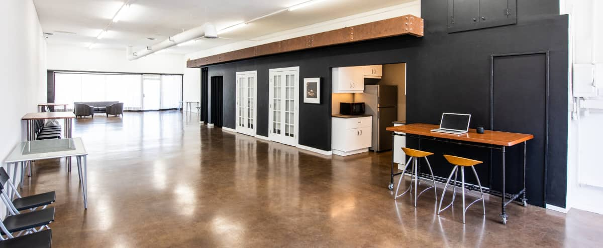 Contemporary Loft-Style Studio, 1900 sq ft Near Warner Bros, Disney, etc. in Burbank Hero Image in Magnolia Park, Burbank, CA