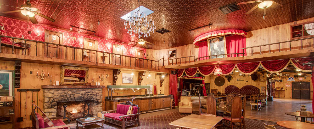 High Desert Saloon with Western Vibes in Morongo Valley Hero Image in undefined, Morongo Valley, CA