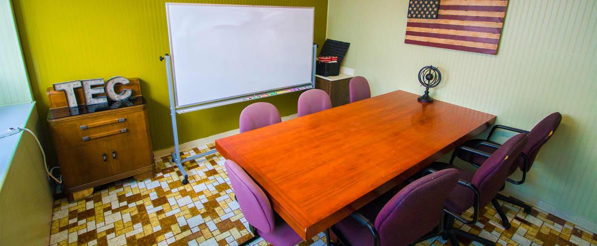 Entrepreneurship Center, Rustic, Technology Ecosystem in Berwyn Hero Image in undefined, Berwyn, IL