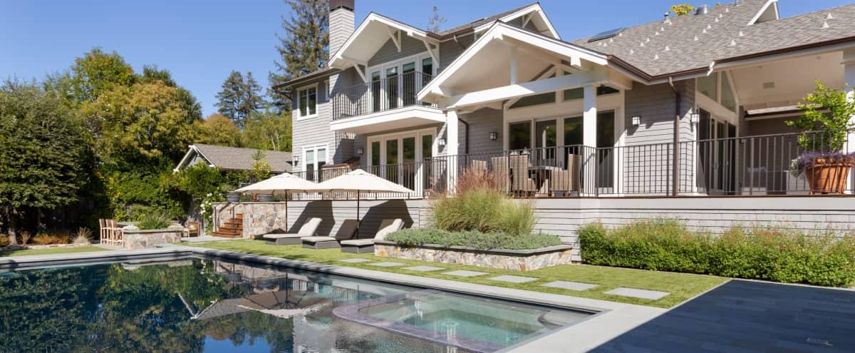 Fair Isle House in Kentfield in Kentfield Hero Image in undefined, Kentfield, CA