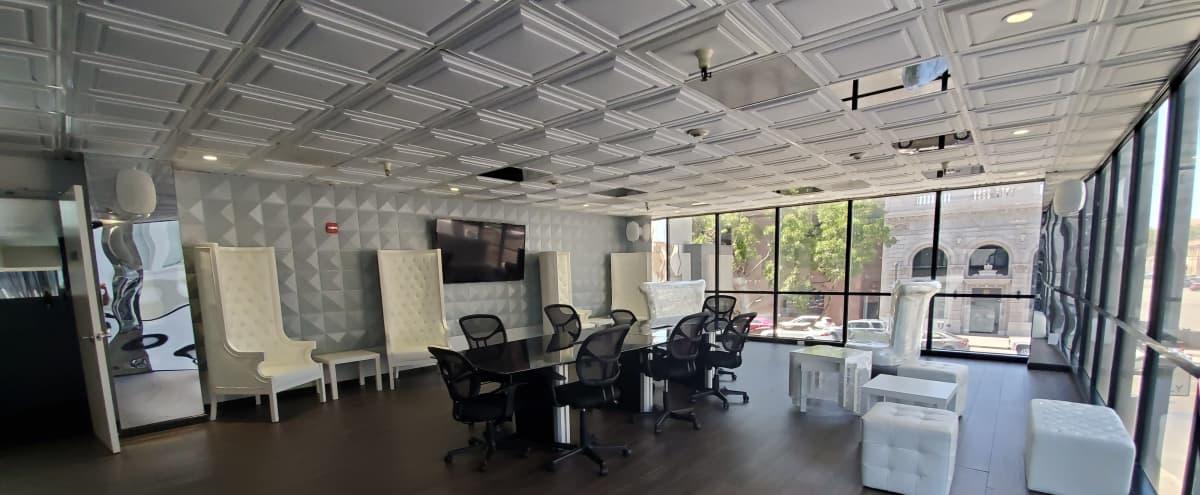 Diamond Lounge Event Space in San Jose Hero Image in Central San Jose, San Jose, CA