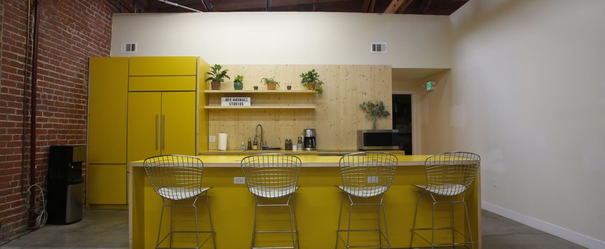 Bright Modern Event Space in Los Angeles Hero Image in Central LA, Los Angeles, CA