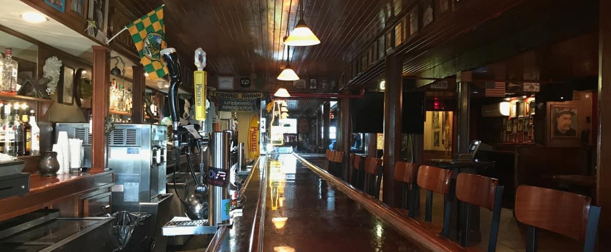 Sport Bar Tavern in Rockaway Beach Hero Image in Rockaway Park, Rockaway Beach, NY