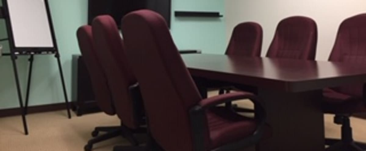 Medium Conference Room in Wes L.A in Los Angeles Hero Image in Sawtelle, Los Angeles, CA