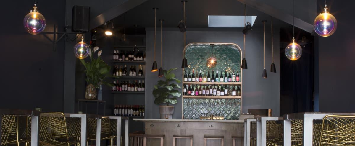 Gorgeous Brooklyn Wine Bar in Brooklyn Hero Image in Clinton Hill, Brooklyn, NY