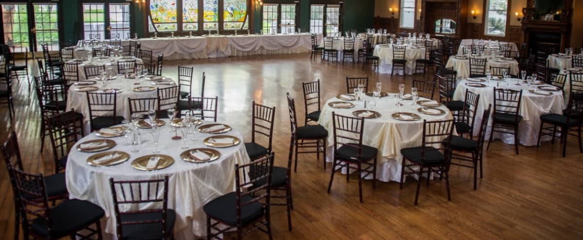 Urban Multi-Venue with Beautiful Outdoor and Indoor Areas in Lafayette Hero Image in undefined, Lafayette, CO