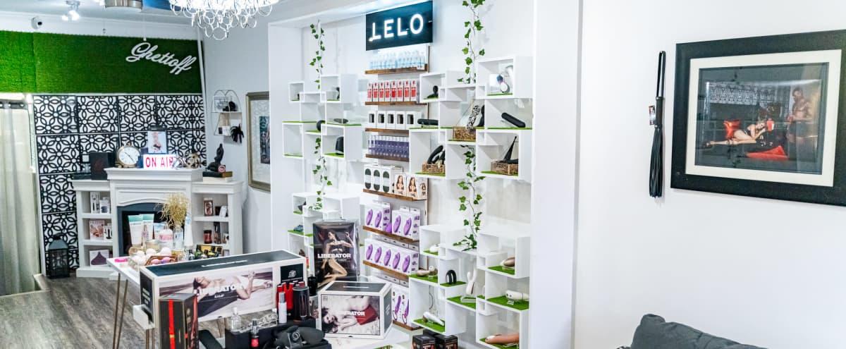 Luxury Adult Retail Store in Inglewood Hero Image in undefined, Inglewood, CA