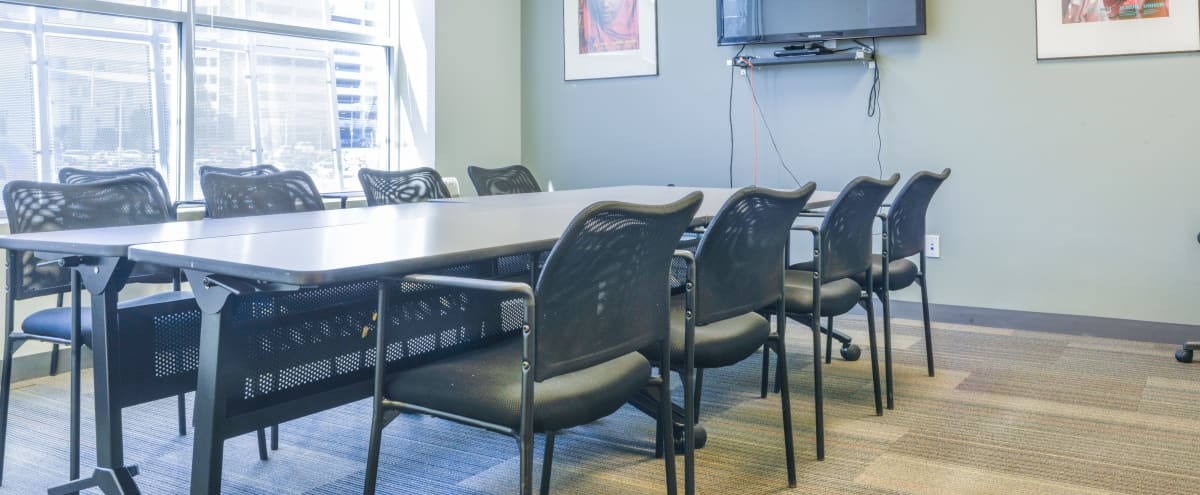 Downtown Meeting Room with Natural Light - 5 min walk from Convention Center! in Austin Hero Image in Downtown, Austin, TX