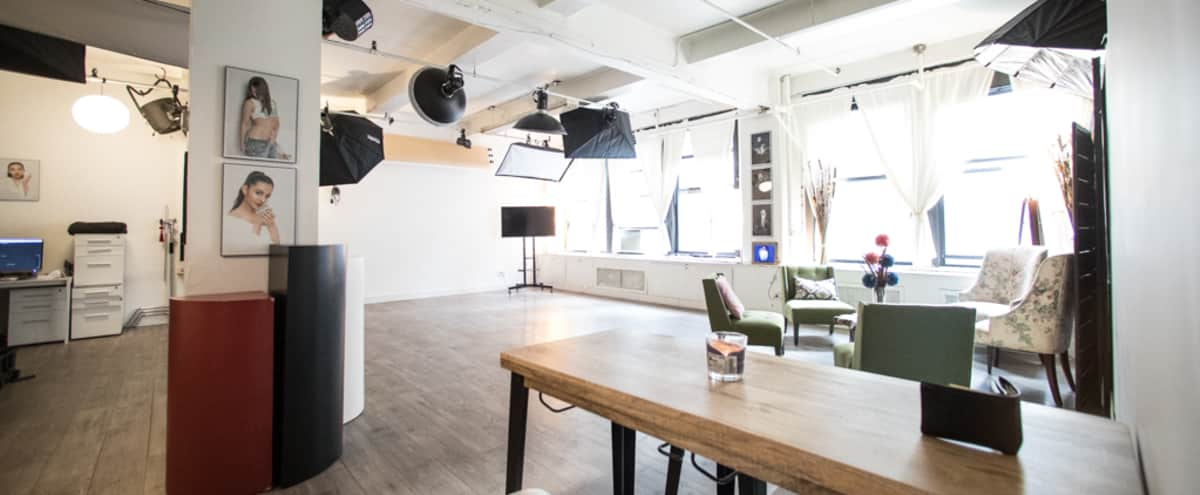 Unique Venue Space in New York Hero Image in Midtown, New York, NY