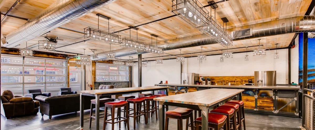 Keystone Event Space in Denver Hero Image in Baker, Denver, CO