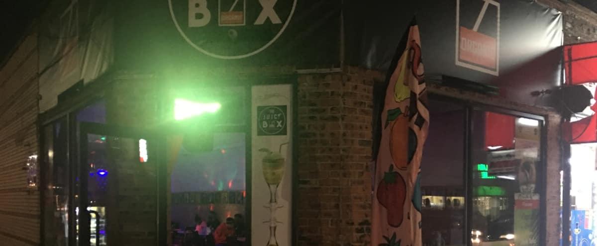 Organic Juice Bar in Brooklyn Hero Image in Flatlands, Brooklyn, NY