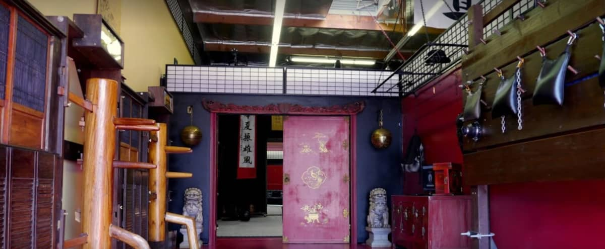 AMAZING!! Hong Kong Style Kung Fu Studio in Signal Hill Hero Image in undefined, Signal Hill, CA