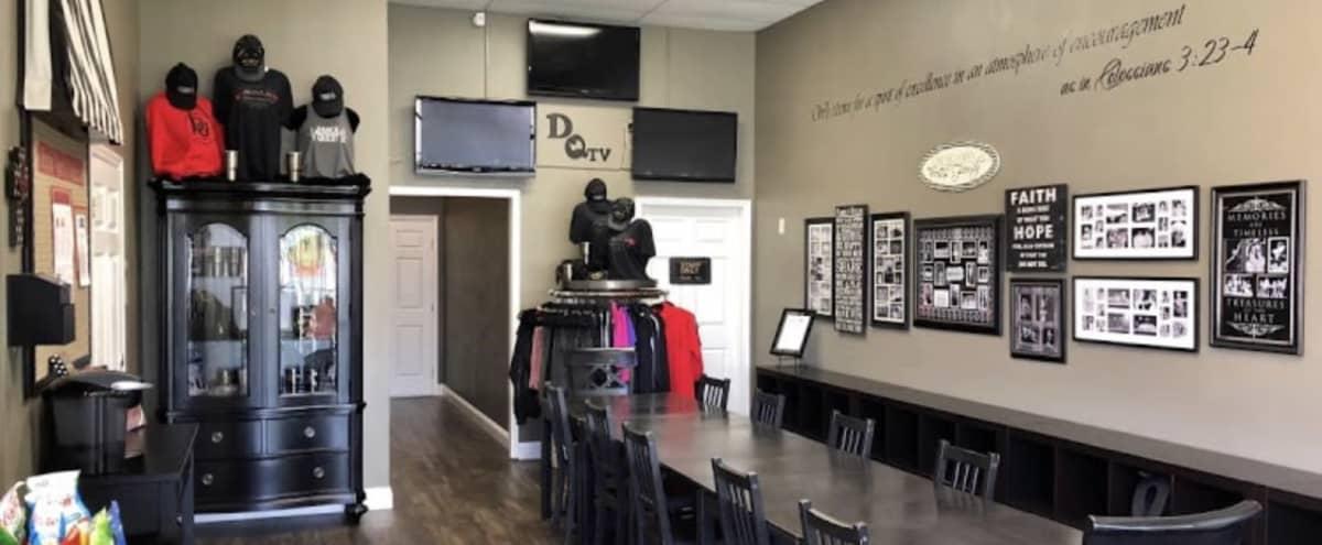 Roomy Dance Studio in Brandon Hero Image in undefined, Brandon, FL