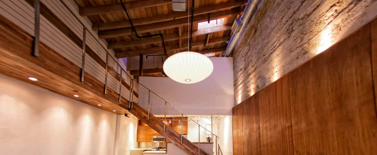Modern Downtown Loft Space in San Diego Hero Image in East Village, San Diego, CA