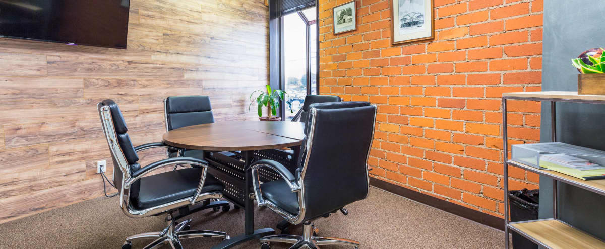 Private Office near LAX in Los Angeles Hero Image in Westchester, Los Angeles, CA