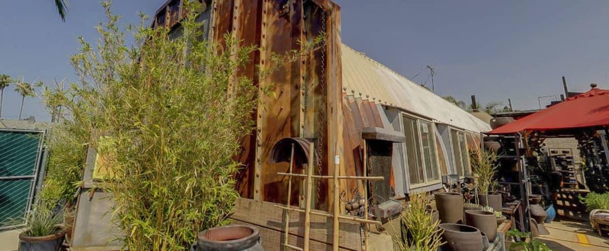 Urban Industrial Building in North Hollywood Hero Image in North Hollywood, North Hollywood, CA