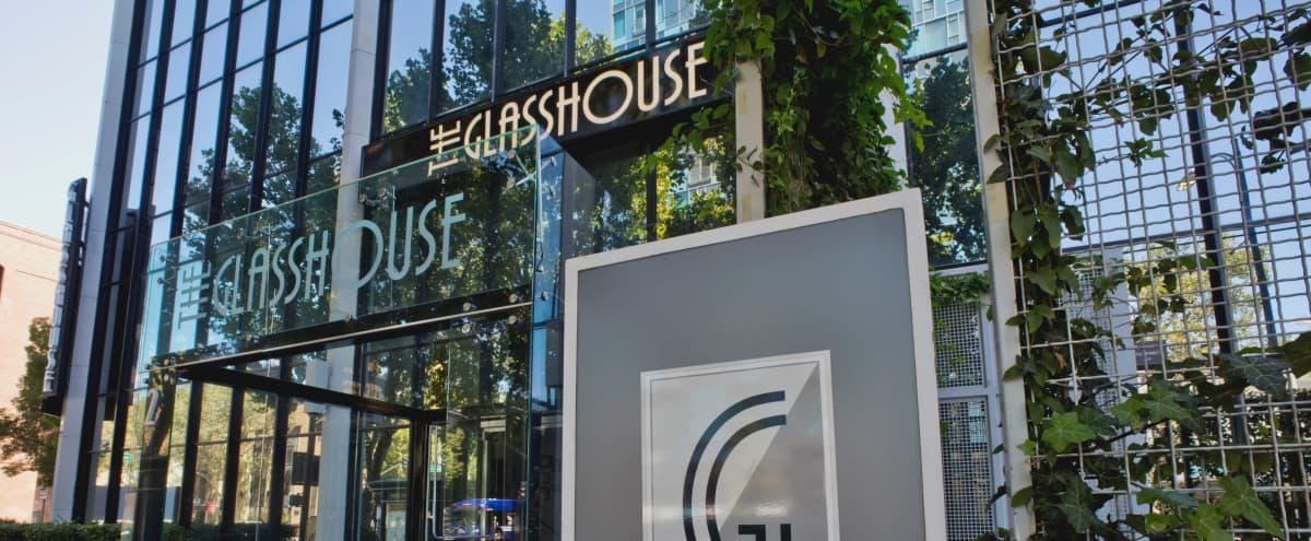 The GlassHouse in San Jose Hero Image in Central San Jose, San Jose, CA