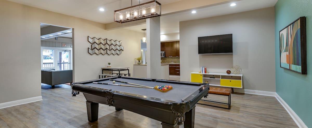 Cozy Off-Site Space with partial kitchen in Santa Clara Hero Image in undefined, Santa Clara, CA