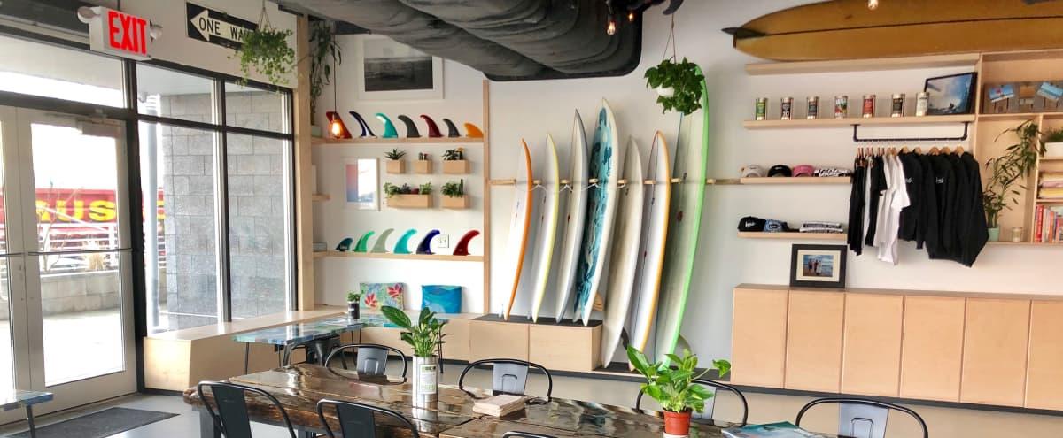 Beach Cafe & Holding in Arverne Hero Image in Arverne, Arverne, NY