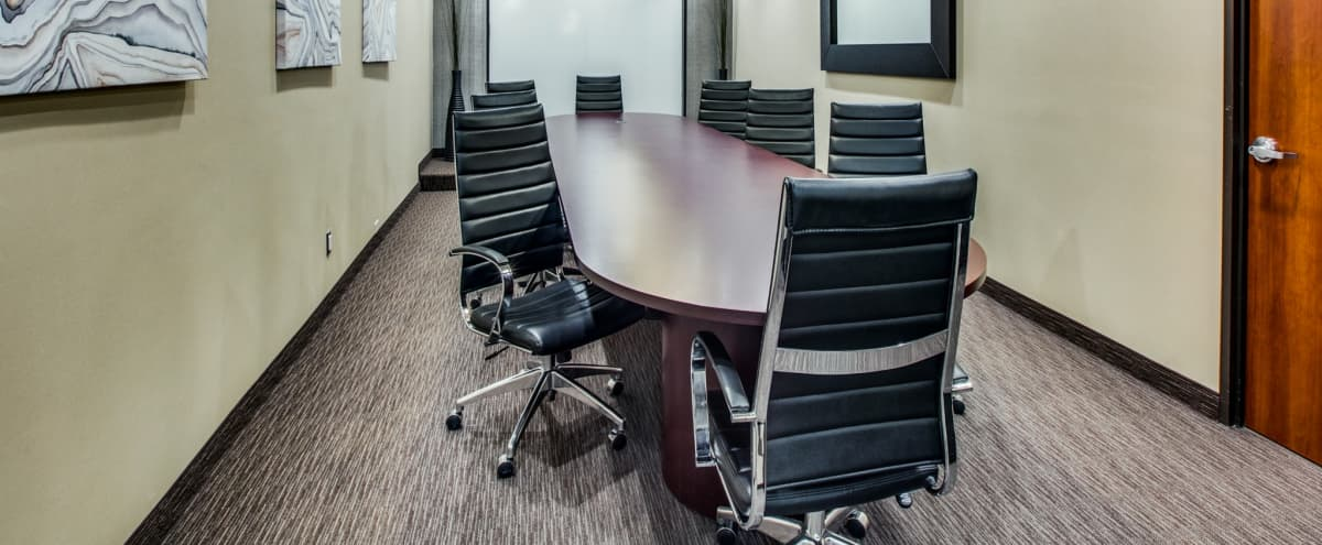 North Dallas Corporate Meeting & Boardroom in Dallas Hero Image in Northwest Dallas, Dallas, TX