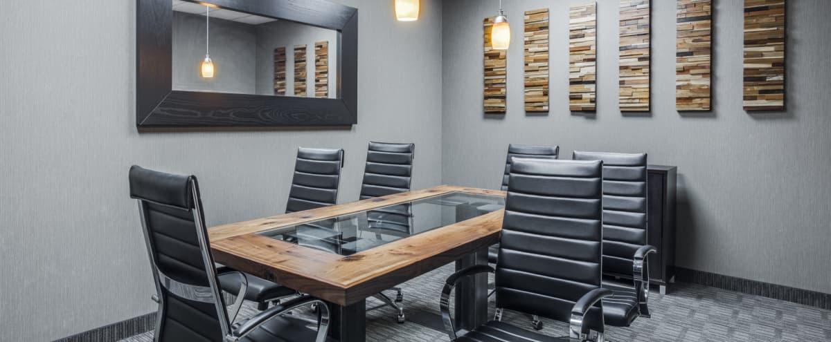 Video Conference Room - 6 People in Dallas Hero Image in Northeast Dallas, Dallas, TX