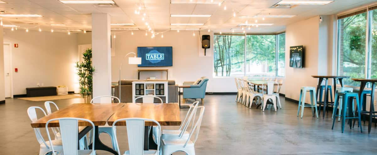 Modern & Spacious Venue with Breakout Room in Smyrna Hero Image in undefined, Smyrna, GA