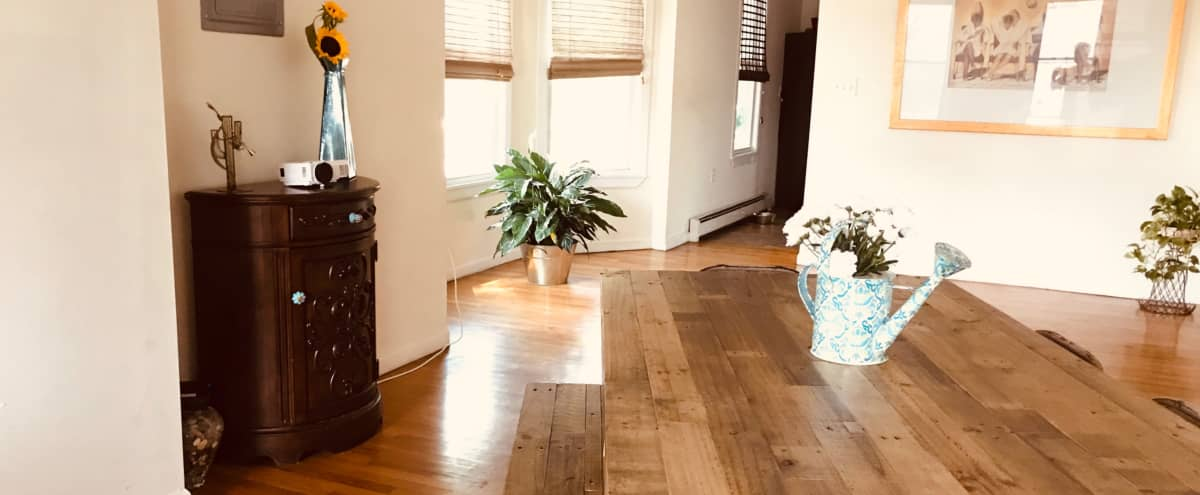 Beautiful and Spacious 4 story House in Bayonne Hero Image in undefined, Bayonne, NJ