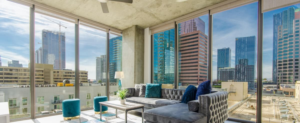 UPSCALE SPACE IN DOWNTOWN LA in Los Angeles Hero Image in Downtown Los Angeles, Los Angeles, CA