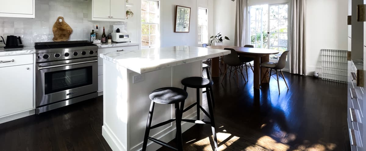100 year Old Oakland Home with Modern Updates in Oakland Hero Image in Lakeshore, Oakland, CA