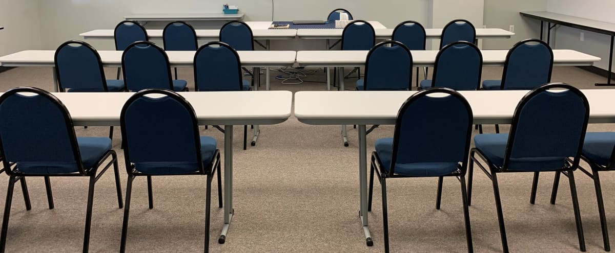Fully Equipped Professional Classroom Next to BWI in HANOVER Hero Image in undefined, HANOVER, MD