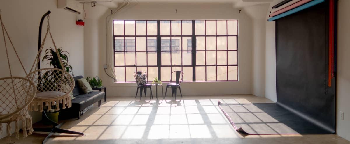 Downtown Photo Studio in Los Angeles Hero Image in Central LA, Los Angeles, CA
