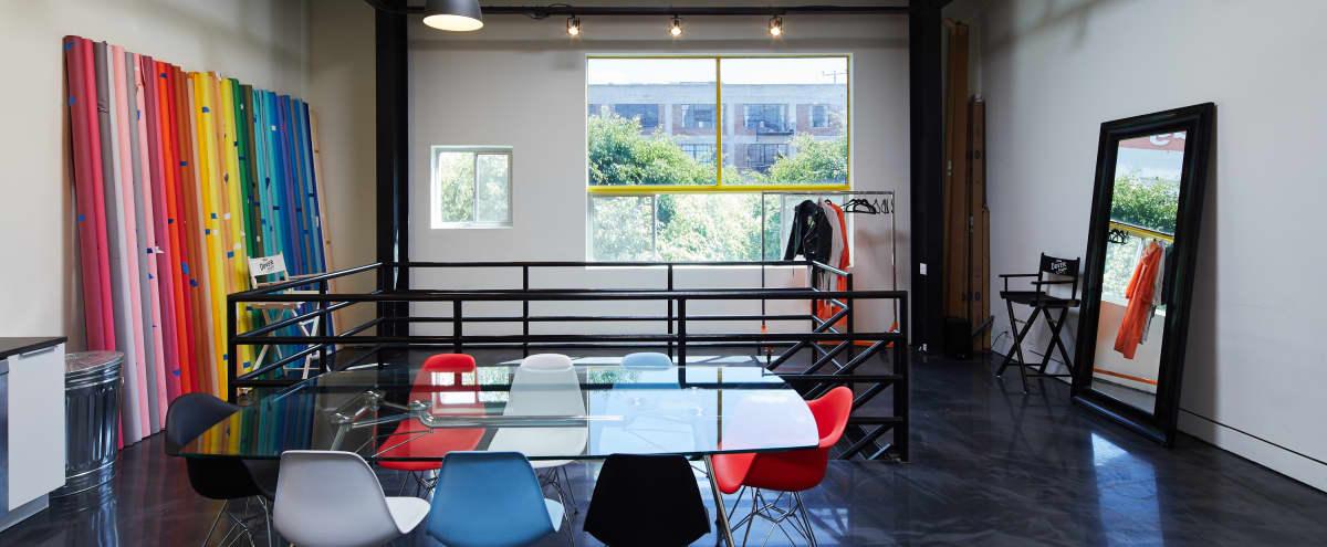 Air Conditioned Creative Studio in Los Angeles Hero Image in Downtown, Los Angeles, CA