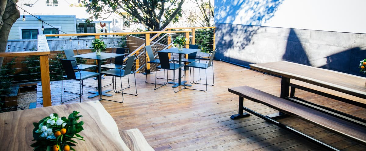 Stunning Intimate Private Event Space in Marina in San Francisco Hero Image in Cow Hollow, San Francisco, CA
