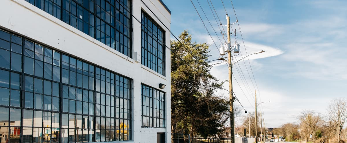 West End Industrial Venue with Great Daylight in Atlanta Hero Image in undefined, Atlanta, GA