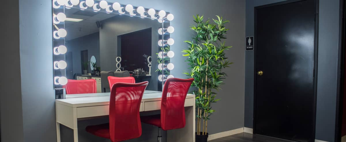 Contemporary and Clean Production Space in Granada Hills Hero Image in Granada Hills, Granada Hills, CA
