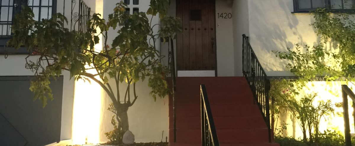 Classic 1920s Spanish Style Home in San Pedro in San Pedro Hero Image in Harbor, San Pedro, CA