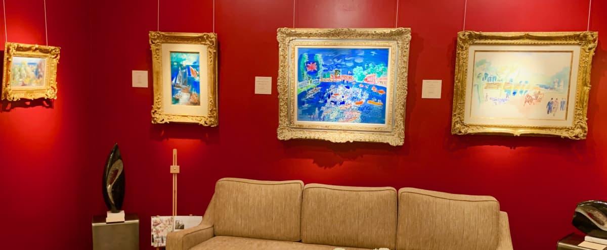 Gallery on Historic Ark Row in beautiful Tiburon in Tiburon Hero Image in Belvedere Tiburon, Tiburon, CA