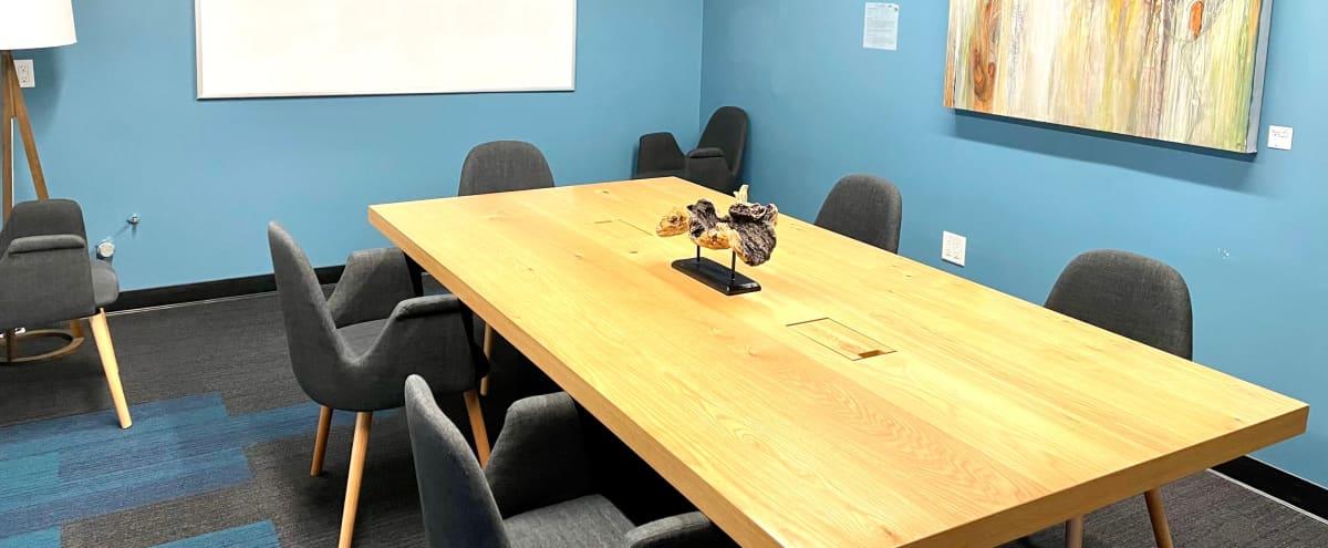 Centrally Located Meeting Room in Soma in San Francisco Hero Image in SoMa, San Francisco, CA