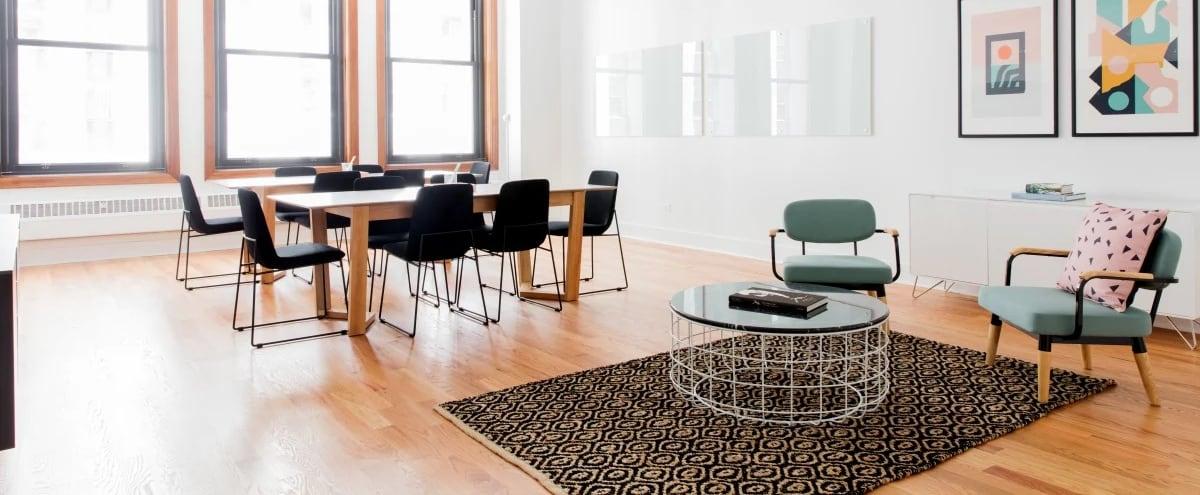 Modern Meeting Space - Chicago Loop in Chicago Hero Image in Chicago Loop, Chicago, IL