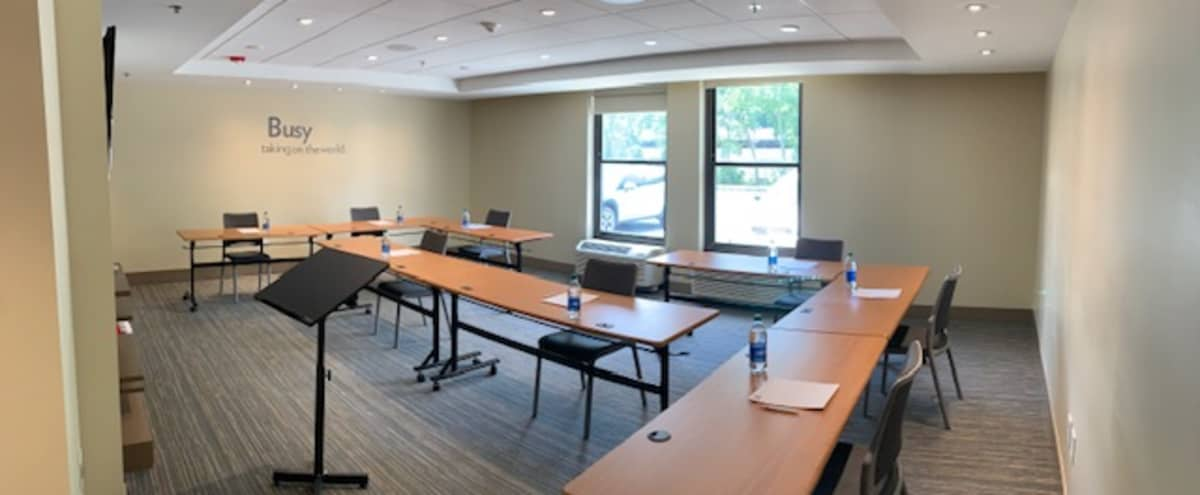 Business Friendly Hotel with meeting space to work virtually in Norwalk Hero Image in undefined, Norwalk, CT