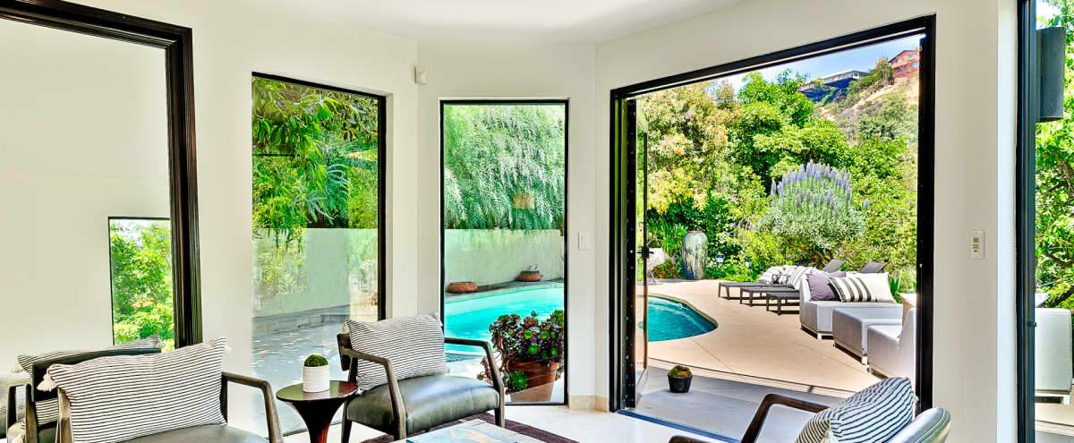 Open Floor Plan, Exquisite Design, Modern Space in Beverly Hills Hero Image in undefined, Beverly Hills, CA